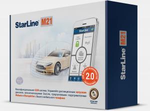 StarLine M21