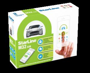 StarLine M32 CAN